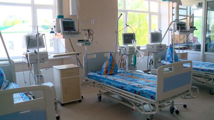 """Пандемия пошла на спад: в тверских больницах закрываются """"красные зоны"""""""