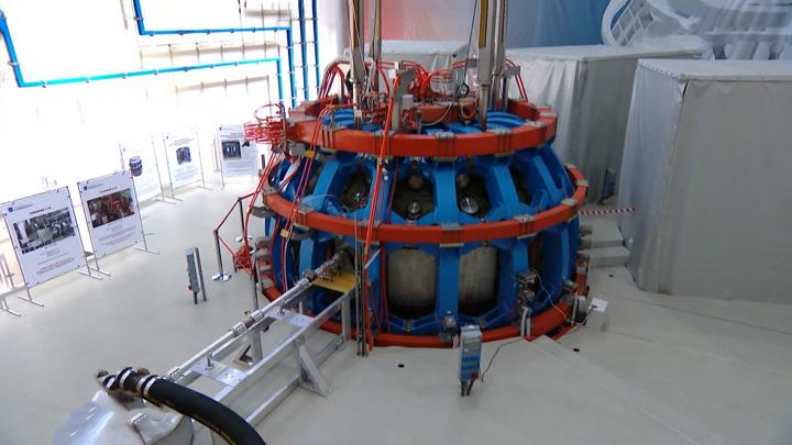 Термоядерная установка, не имеющая аналогов в мире: что может российский токамак