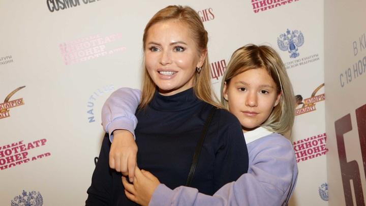 Дану Борисову не пускают в больницу к дочери