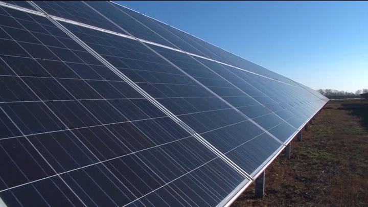 В Уфе появится первый в России ЖК на солнечной энергии