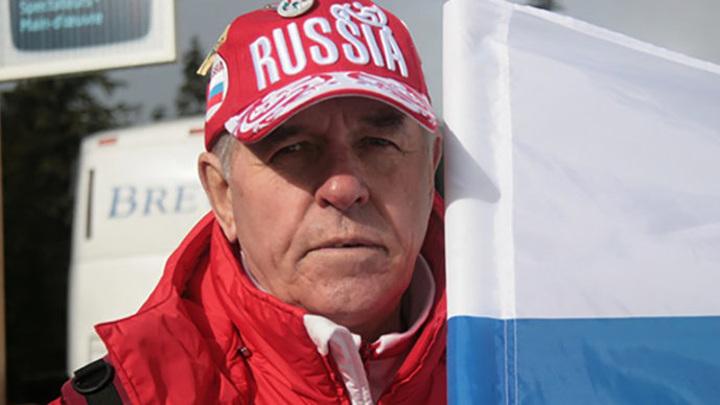 Скончался заслуженный биатлонист и тренер СССР Привалов