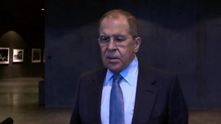 РФ призвала возобновить диалог стран Арктического совета по военной линии