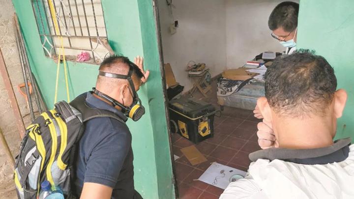 В Сальвадоре бывший полицейский оказался серийным маньяком-убийцей
