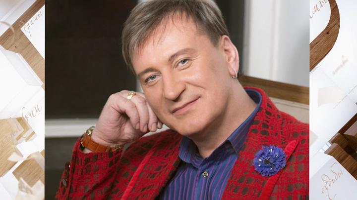 У 60-летнего Сергея Пенкина появилась 30-летняя возлюбленная