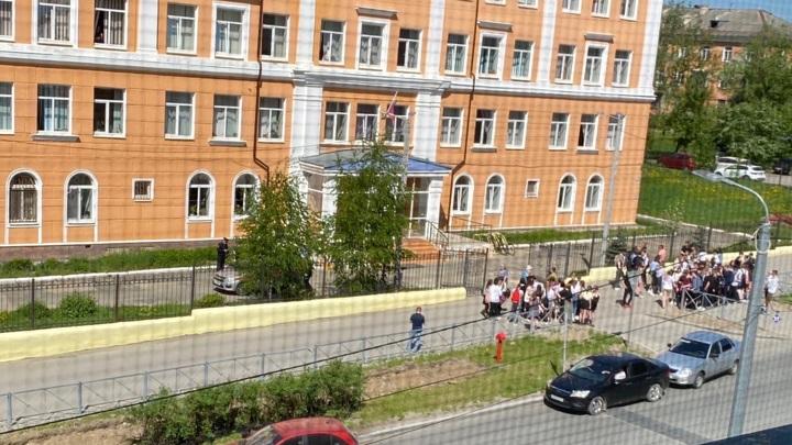 Состояние раненной в Березниках учительницы лицея ухудшилось