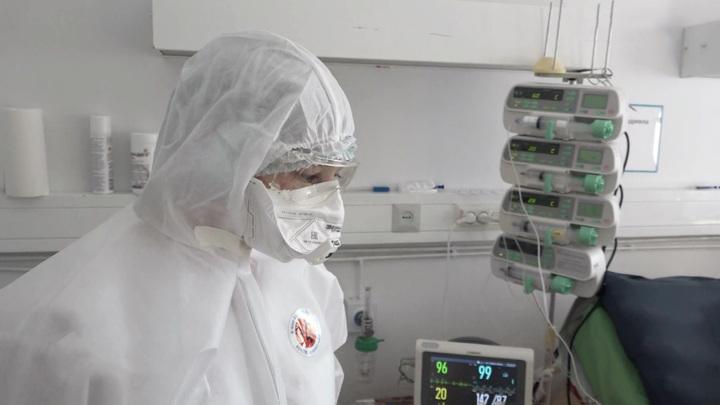 В Ленобласти ввели обязательную вакцинацию от COVID-19 для нескольких категорий жителей