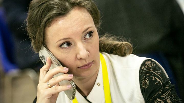 Кузнецова сообщила, что все российские дети из лагеря Родж вернулись на родину
