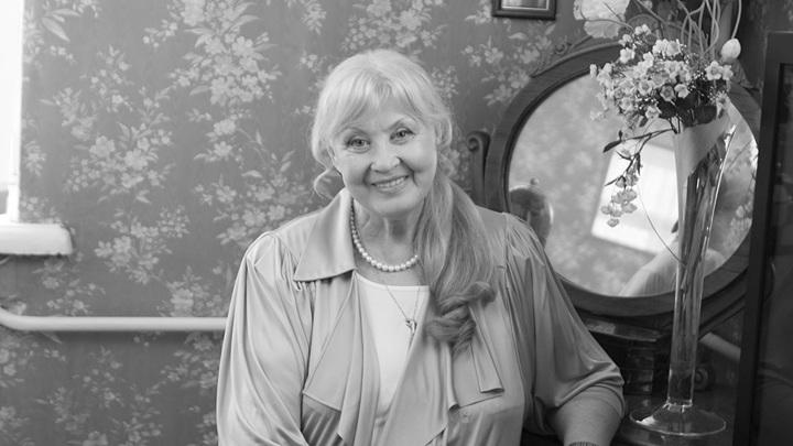 В Москве похоронили заслуженную артистку РФ Нину Шацкую