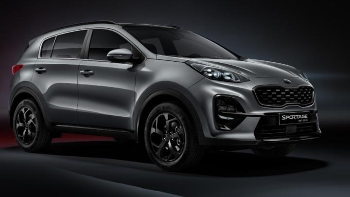 Kia начала продажи в России новой версии Sportage
