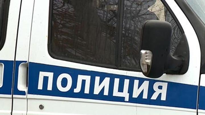 Подозреваемый в подрыве отдела МВД и убийстве в Воронежской области задержан