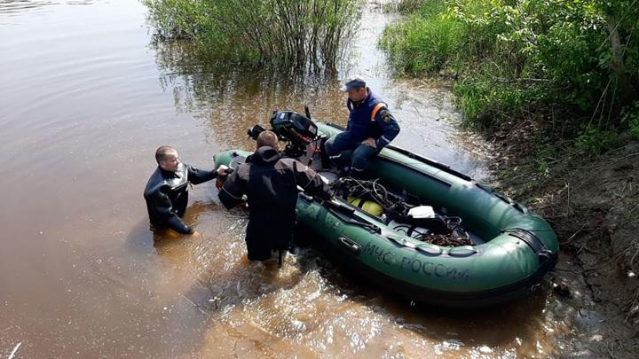 Очередная волна весенних паводков ожидается в Хабаровском крае