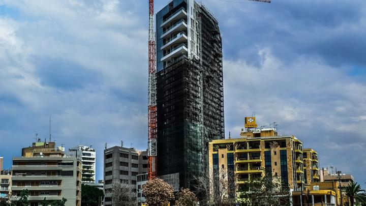 """Отмена """"золотых паспортов"""" резко снизила темпы строительства на Кипре"""