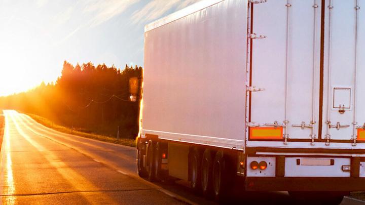 Выше +32: в Уфе вводится временное ограничение движения грузовых машин