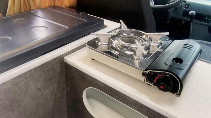 УАЗ начинает серийное производство внедорожного кемпера