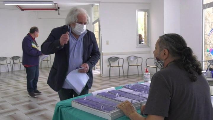"""В Сан-Марино туристы могут привиться """"Спутником V"""""""