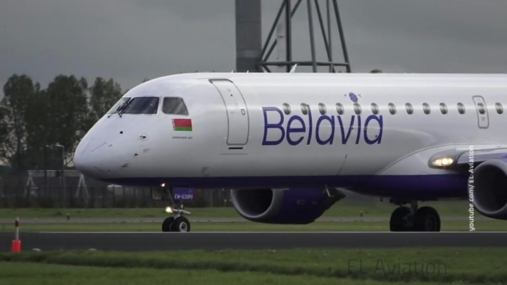 Белоруссия и Россия проработают вопрос об открытии авиарейсов в Крым