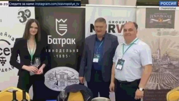 Ставропольский винодел победил на международном конкурсе