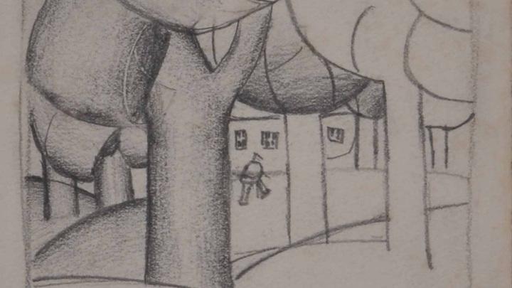 """""""Маленькое"""" искусство великих: в Еврейском музее открылась уникальная выставка"""