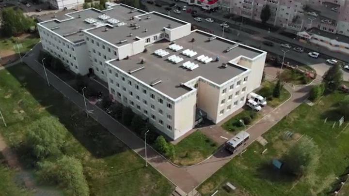 В казанской гимназии №175 не планируют проводить мероприятия ко Дню защиты детей