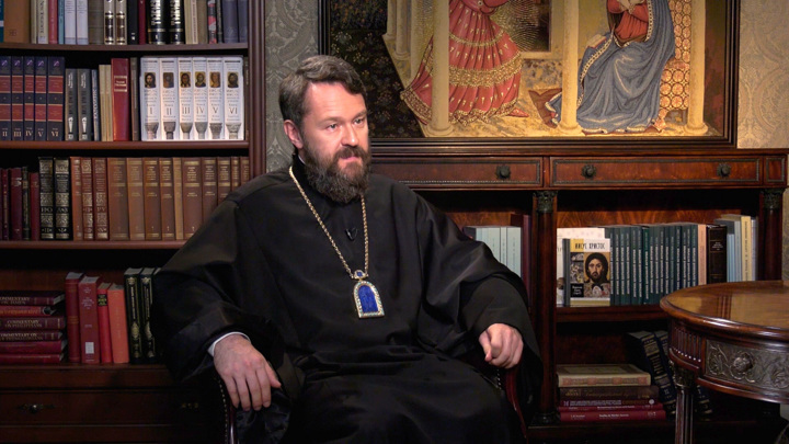 В РПЦ пояснили, стоит ли отпевать некрещеных