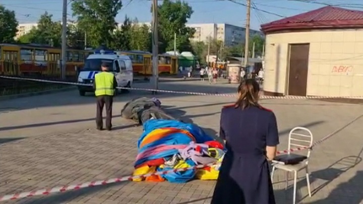 В Барнауле задержали двоих предпринимателей после ЧП с детским батутом