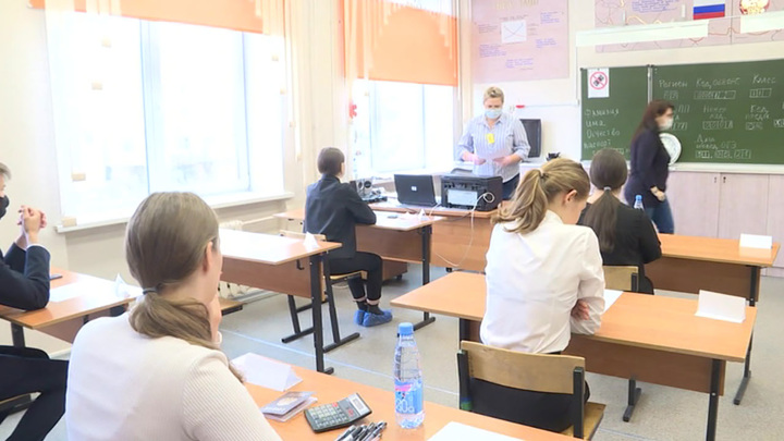 Братья и сёстры будут учиться в одной школе независимо от прописки