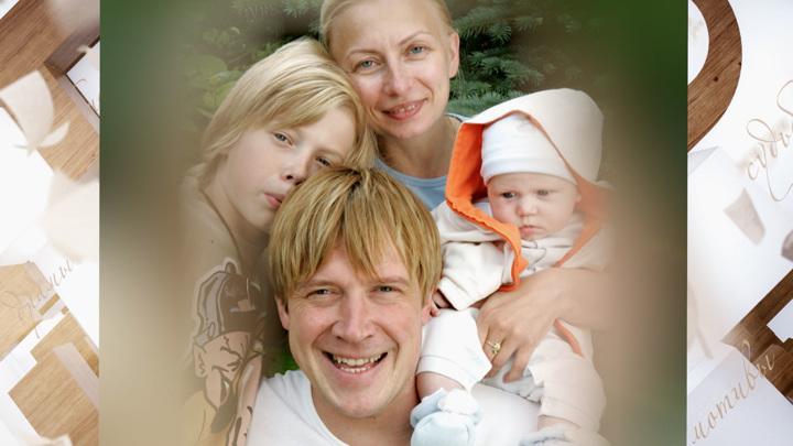 Кравченко вспомнил о знакомстве с первой женой и безденежье в браке