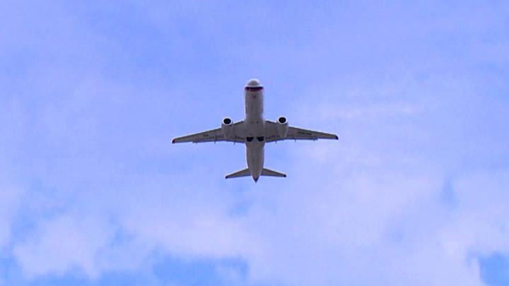 Прямой авиарейс соединит Владивосток и Сочи