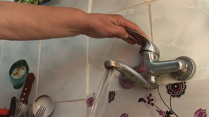 На ремонт водоснабжения в калининградском поселке выделено около полумиллиона рублей