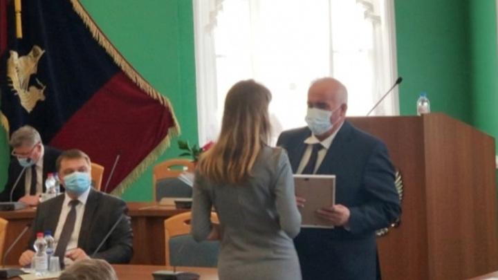 пресс-служба губернатора Костромской области