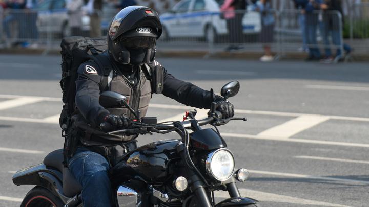 Российский рынок подержанных мотоциклов резко вырос в апреле