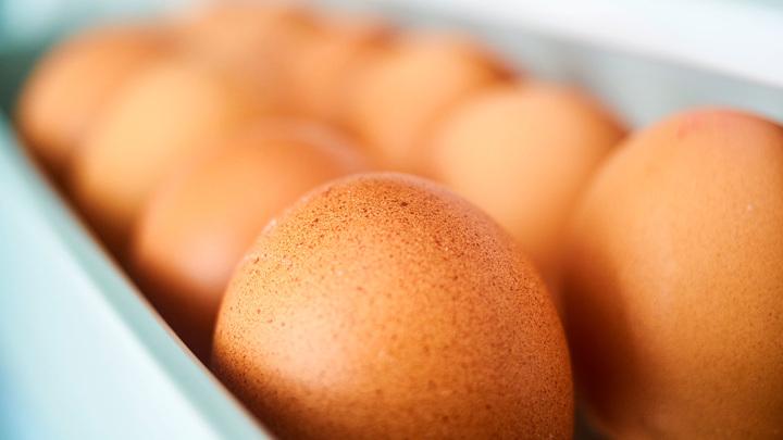 Минпромторг призвал розничные сети повысить закупочные цены на куриные яйца