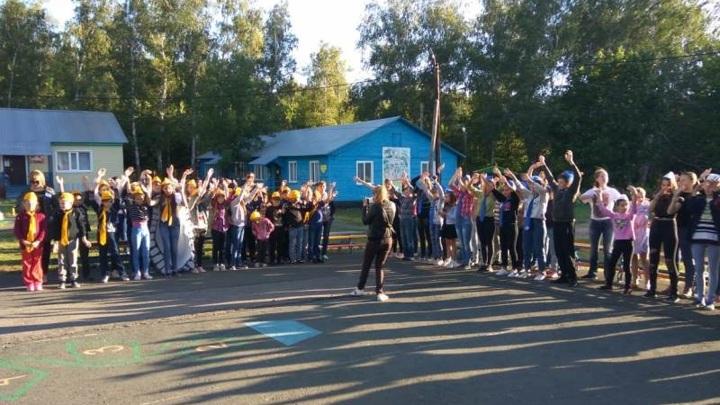 47 загородных лагерей Оренбургской области успешно прошли экспертизу