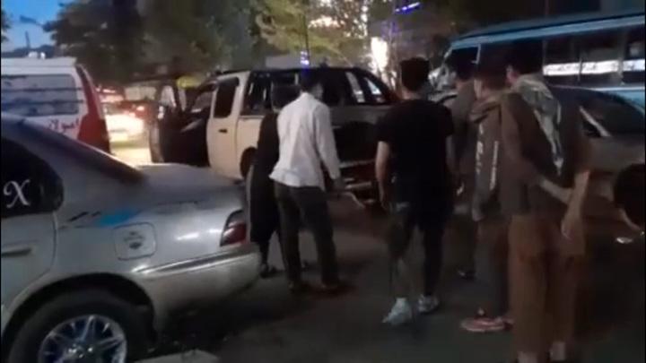 Взрывы в Кабуле: 10 человек погибли и 12 получили ранения