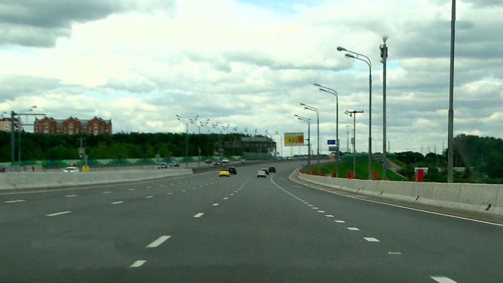 Приходится платить дважды: водители рассказали о проблемах на трассе Северный обход Одинцова