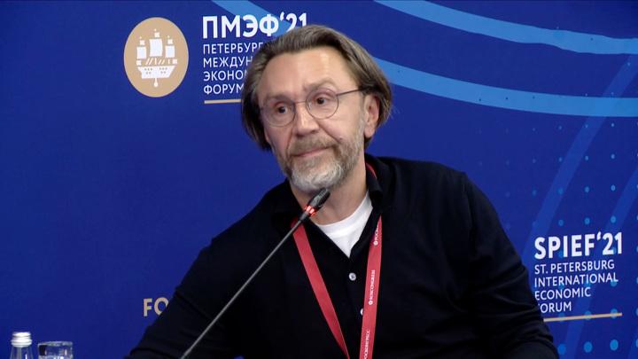 Шнуров про Евро-2020: Дзюба забьет больше всех