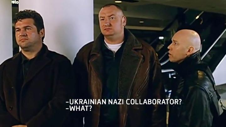 """кадр из фильма """"Брат-2"""""""