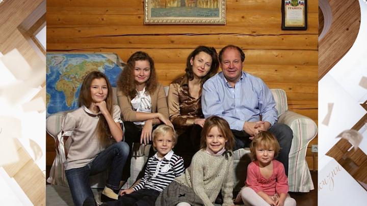 """""""Раз в жизни ударил"""": Астрахан вспомнил об ошибках в воспитании детей"""