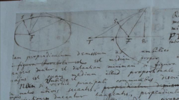 Черновик книги Исаака Ньютона выставлен на аукцион