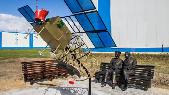 Рядом с Гагариным. На космодроме Восточный появилась зона отдыха