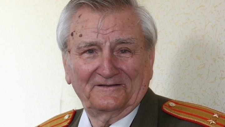 Борис Павлович Малько