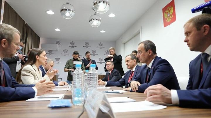 В Анапе инвестируют 13 млрд рублей на строительство 4 и 5-звездочных отелей