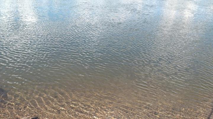 В Чебоксарах рядом с пляжем утонул подросток
