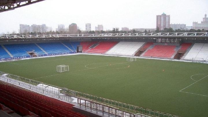 СК: при ремонте стадиона в Челябинске похитили миллионы рублей