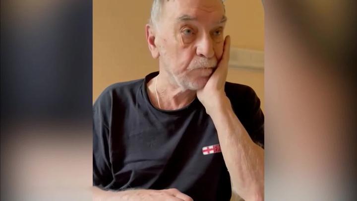Пенсионер из Зеленограда доказывает, что он жив