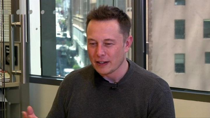 """Илон Маск раскритиковал """"налог на миллиардеров"""""""