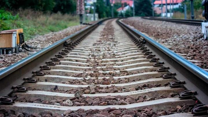 Вагоны с углём сошли с рельсов на станции МЖД