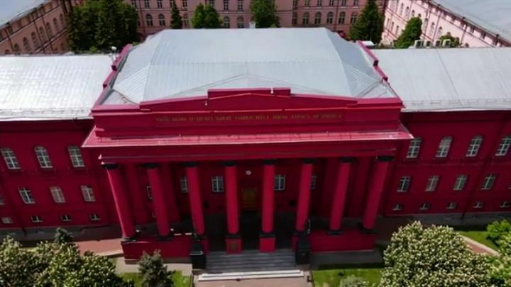 Киевский университет лишил Лукашенко звания почётного доктора наук