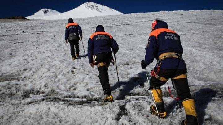 Самарский альпинист сорвался с высоты почти 5000 метров на Эльбрусе
