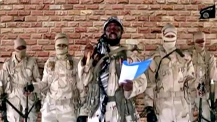 "Главаря ""Боко Харам"" убили по приказу ИГИЛ"